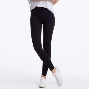 Lou & Grey Essential Black Leggings